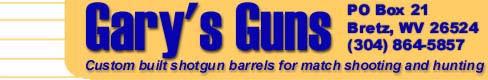 Gary's guns